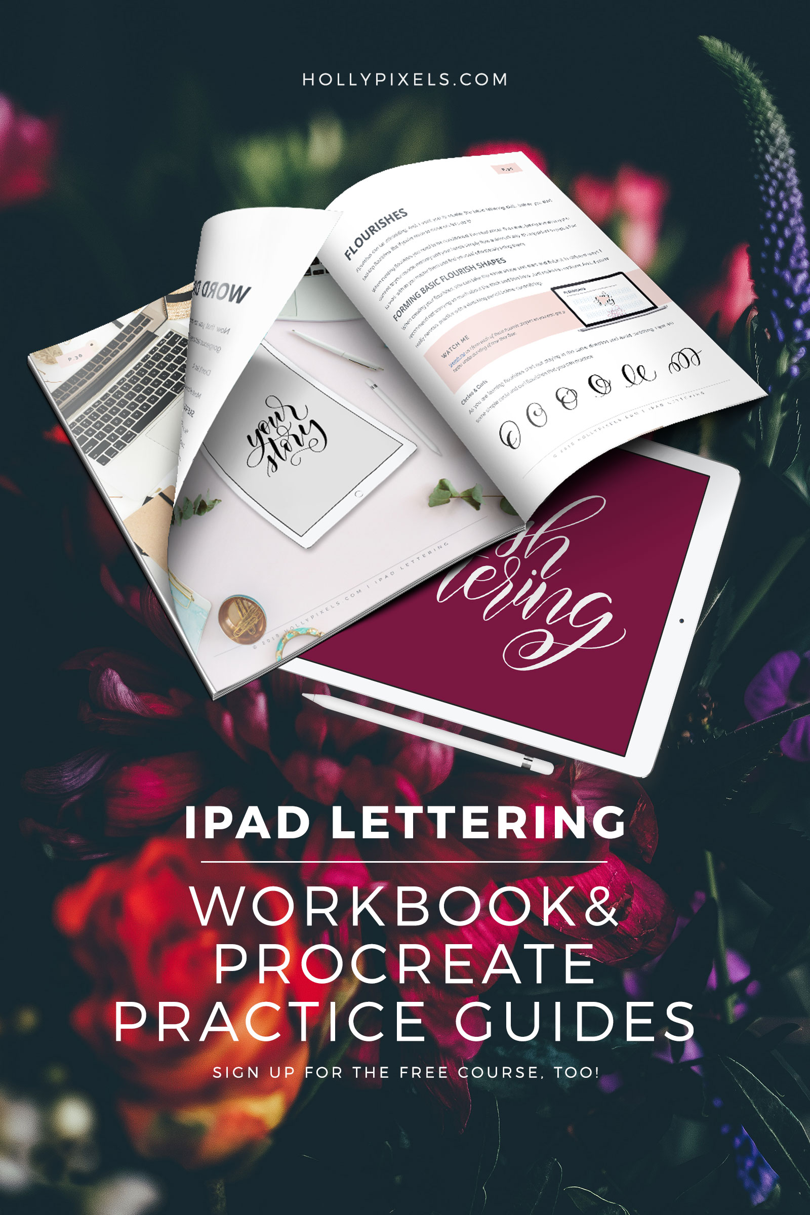 Ipad Lettering Practice Sheets Free