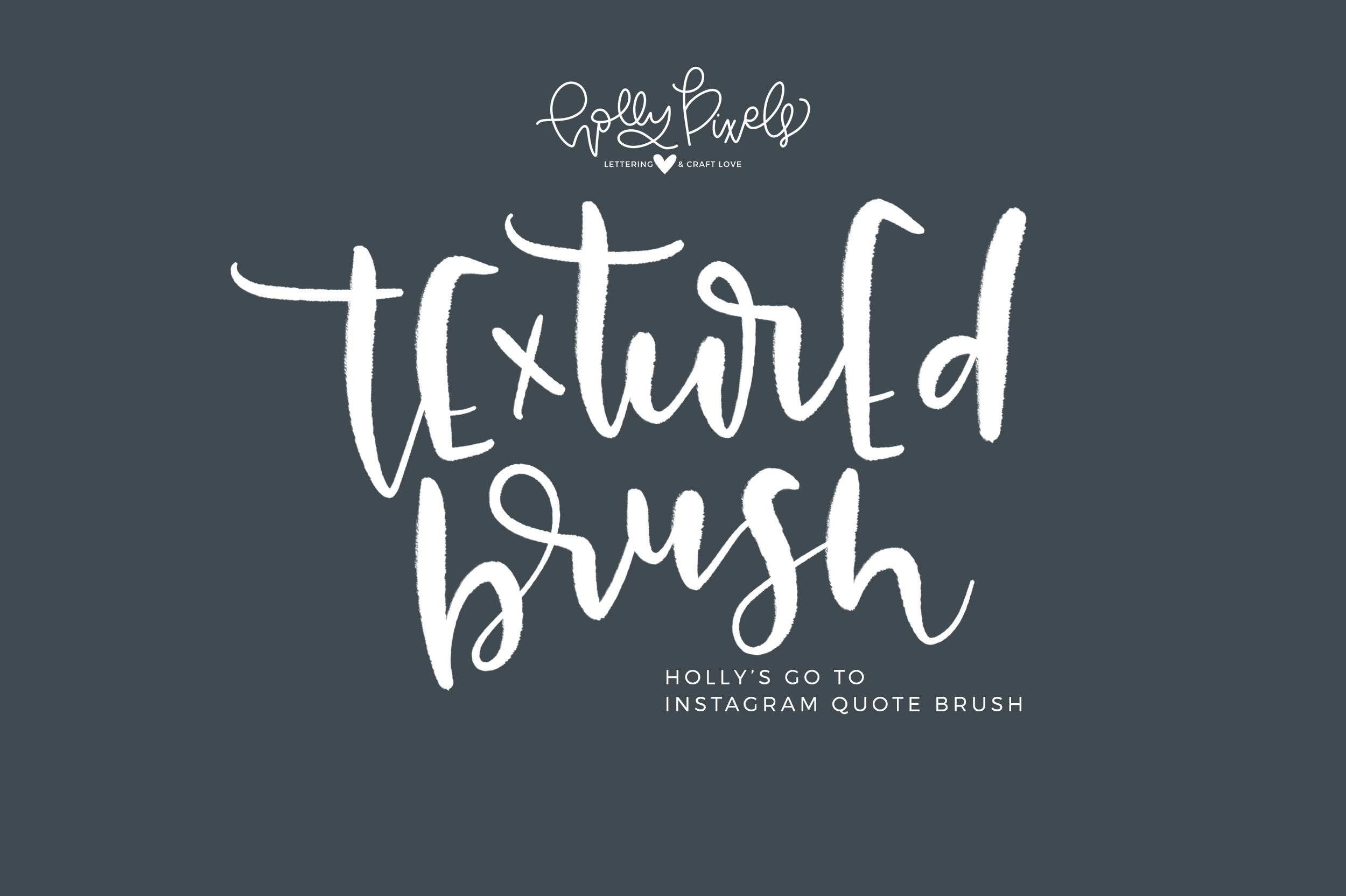 how to get a round brush procreate