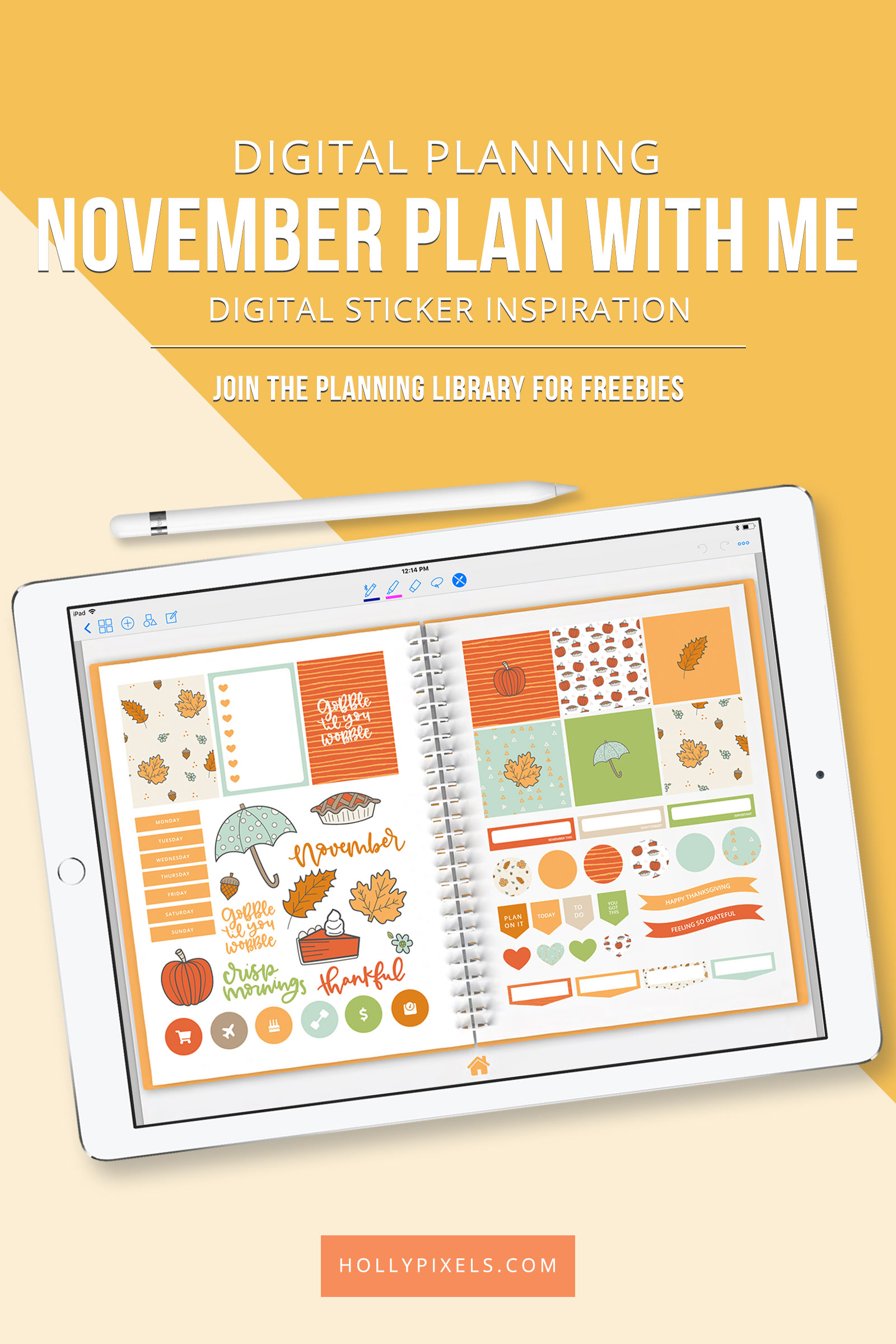 november-plan-with-me-stickers-for-digital-planning-pinterest