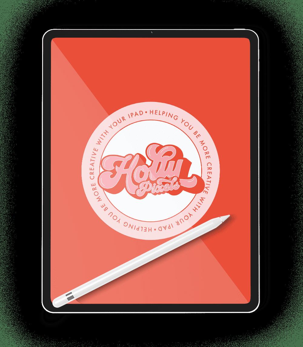 holly-pixels-ipad