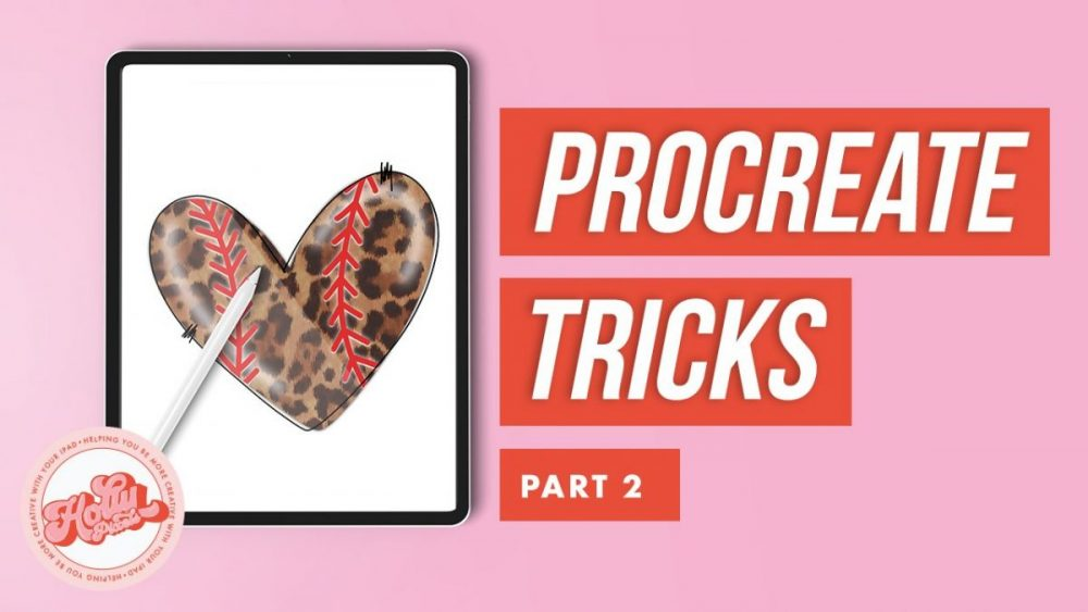Finding tips and shortcuts for Procreate that can speed up your work is always a game-changer. Today I'll show you there Procreate tips you may not know about already. This is part 2! If you want to check my other video, be sure to watch it.