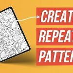 How to Make a Repeat Seamless Pattern in Procreate